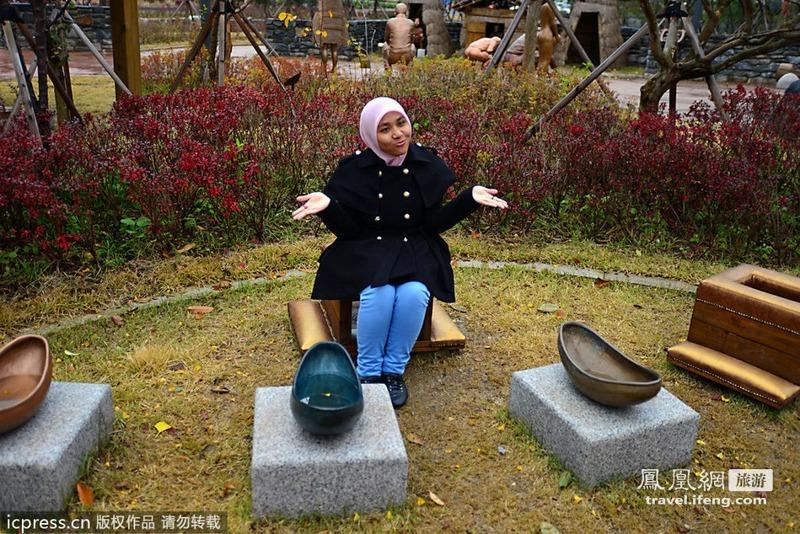 厕所与性--韩国水原重口味主题公园