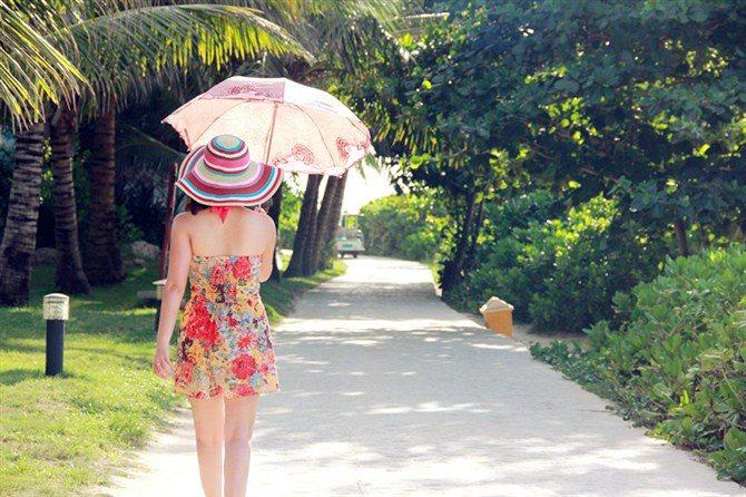暑期六月三亚之旅 鸟巢、蜈支洲岛、亚龙湾七日游记