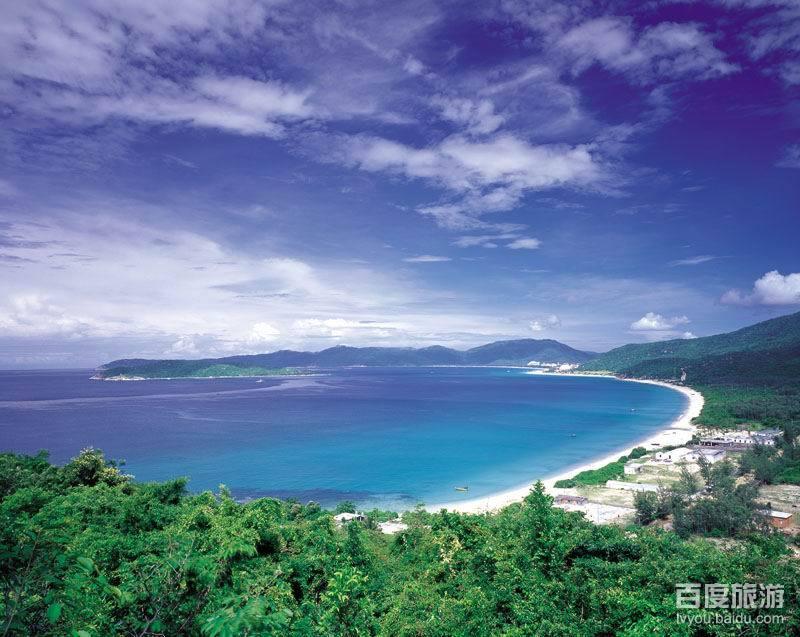 春节海南岛自驾七日游记