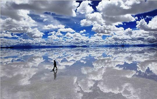 没有PS的真实现象 令人叹为观止的世界壮丽奇观