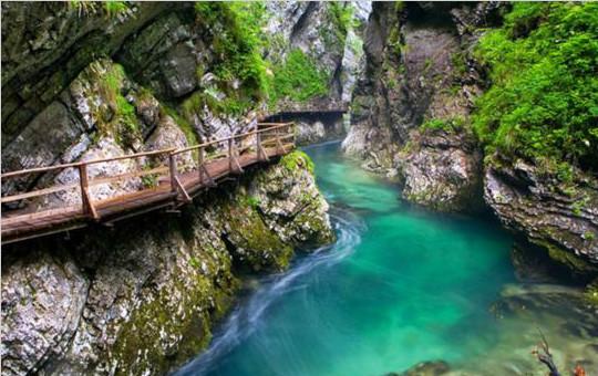 The Cool Hunter盘点全球最为美丽的景点