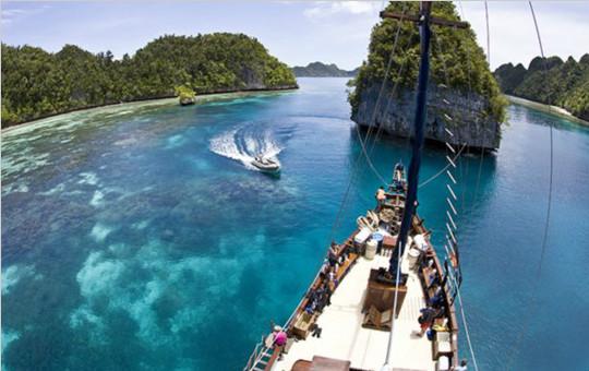 《国家地理》盘点人一生不可不去的20个最佳旅行地