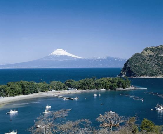 日本第17处世界遗产!富士山巡礼之路