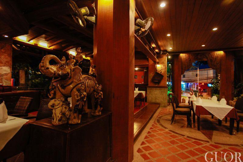 泰国旅游攻略图片