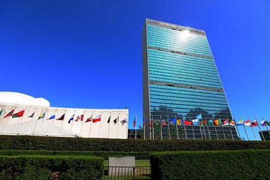 """联合国总部拒绝台湾""""护照"""":会员国中国已包含台湾"""