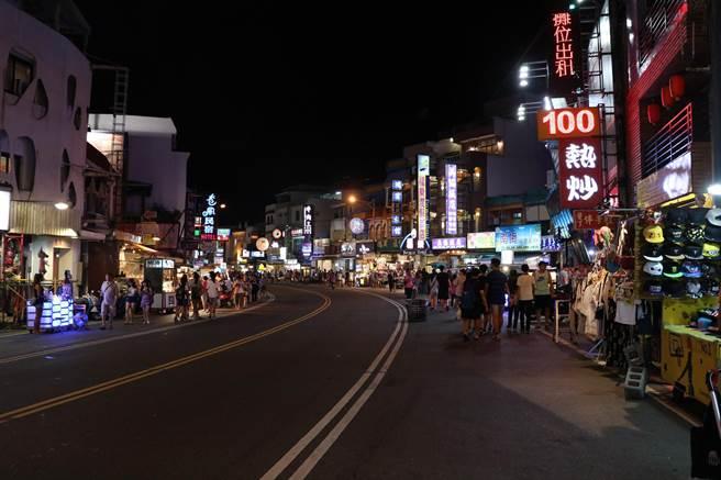 台湾南部观光业30年来最惨 7月订房率仅剩一成