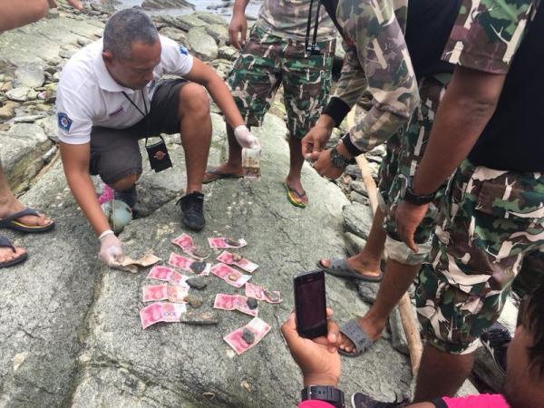 普吉沉船事故:47名中国游客遇难,所有遇难者遗体均已找到