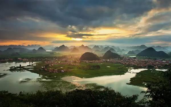 9条云南自驾游路线,美景相伴带你一路嗨吃不停!