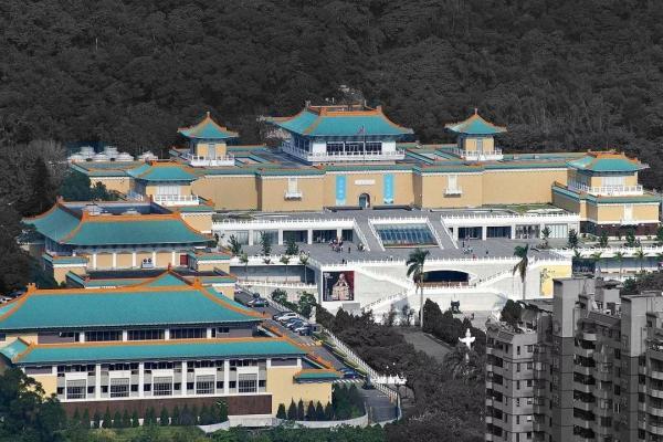台北故宫博物院今回应闭馆整修3年传言:正在评估,尚未定案