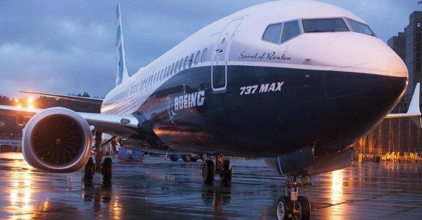 印尼鹰航要求取消49架波音737MAX订单:乘客失去信任