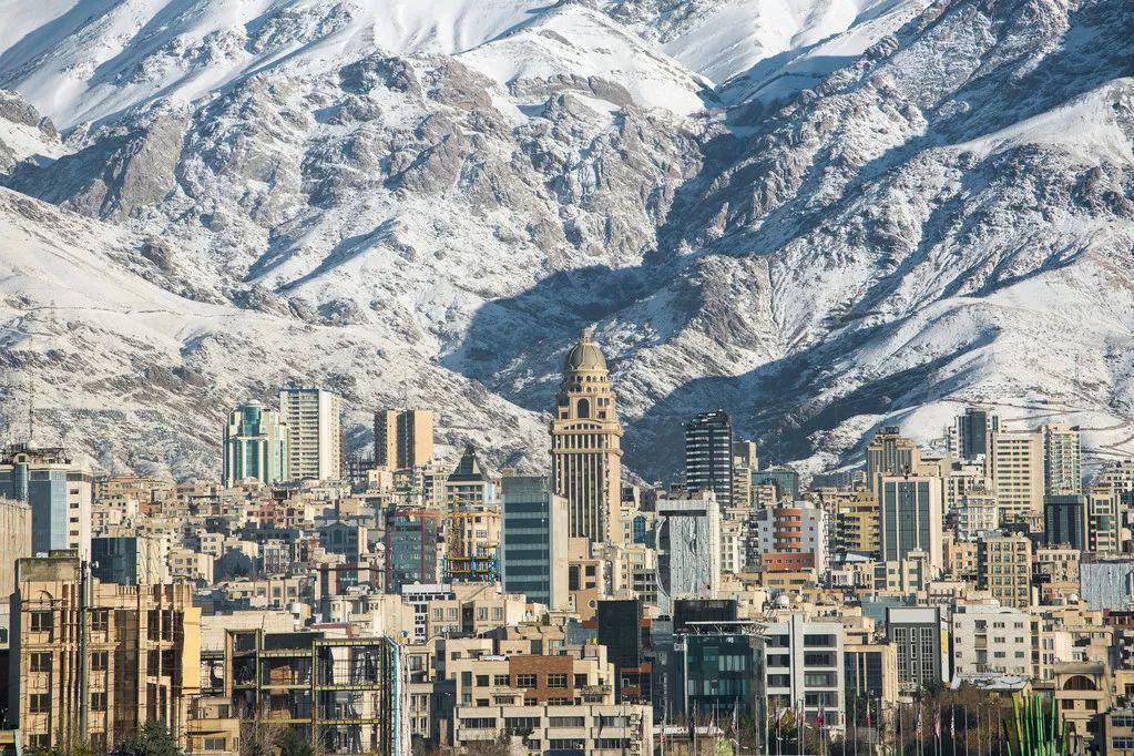 23处世界遗产、超高性价比,解开神秘面纱的伊朗充满惊喜