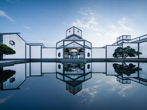 苏州博物馆、沈阳故宫、成都博物馆等今起陆续恢复开放