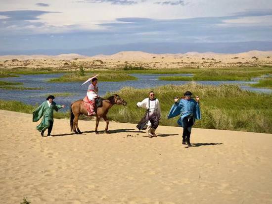 原生态旅游资源多样性丰富 中国特种(定制)旅游目的地哈巴河呼之欲出