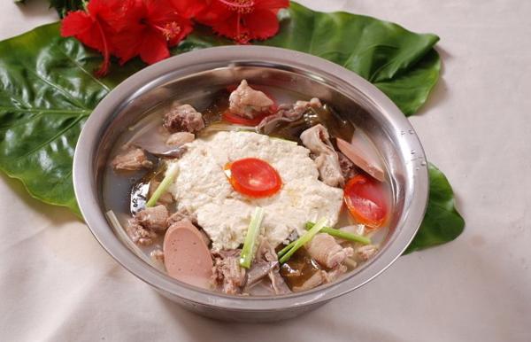重庆特色小吃,重庆美食与重庆美食街推荐