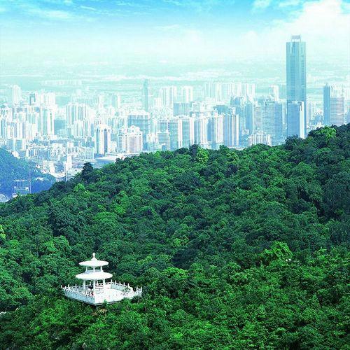 广州著名旅游景点_