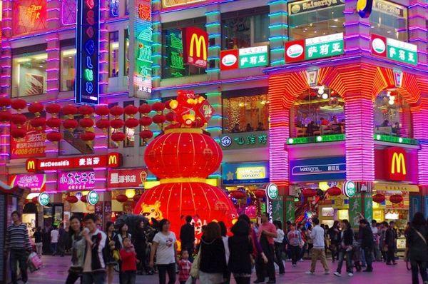 版纳攻略攻略与广州购物特产-广州旅游礼品-云南广州自助游攻略图片