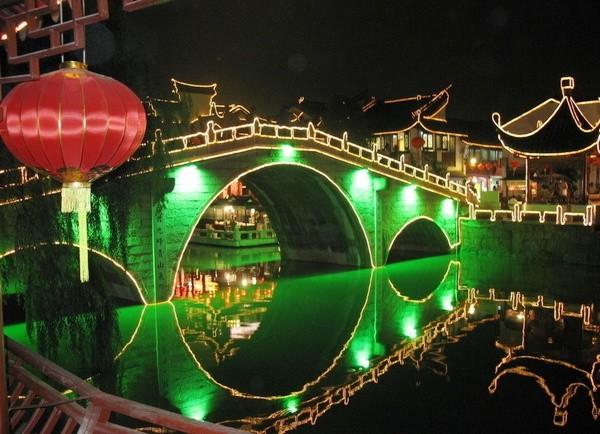 上海有哪些著名景点上海旅游景点推荐-上海旅省钱吃饭攻略图片